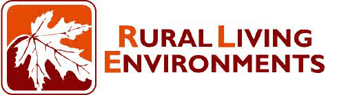 Rural Living Environments