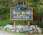 Bear Head Lake State Park