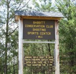 Babbitt Conservation Club