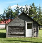 Finnish-American Homestead Tours